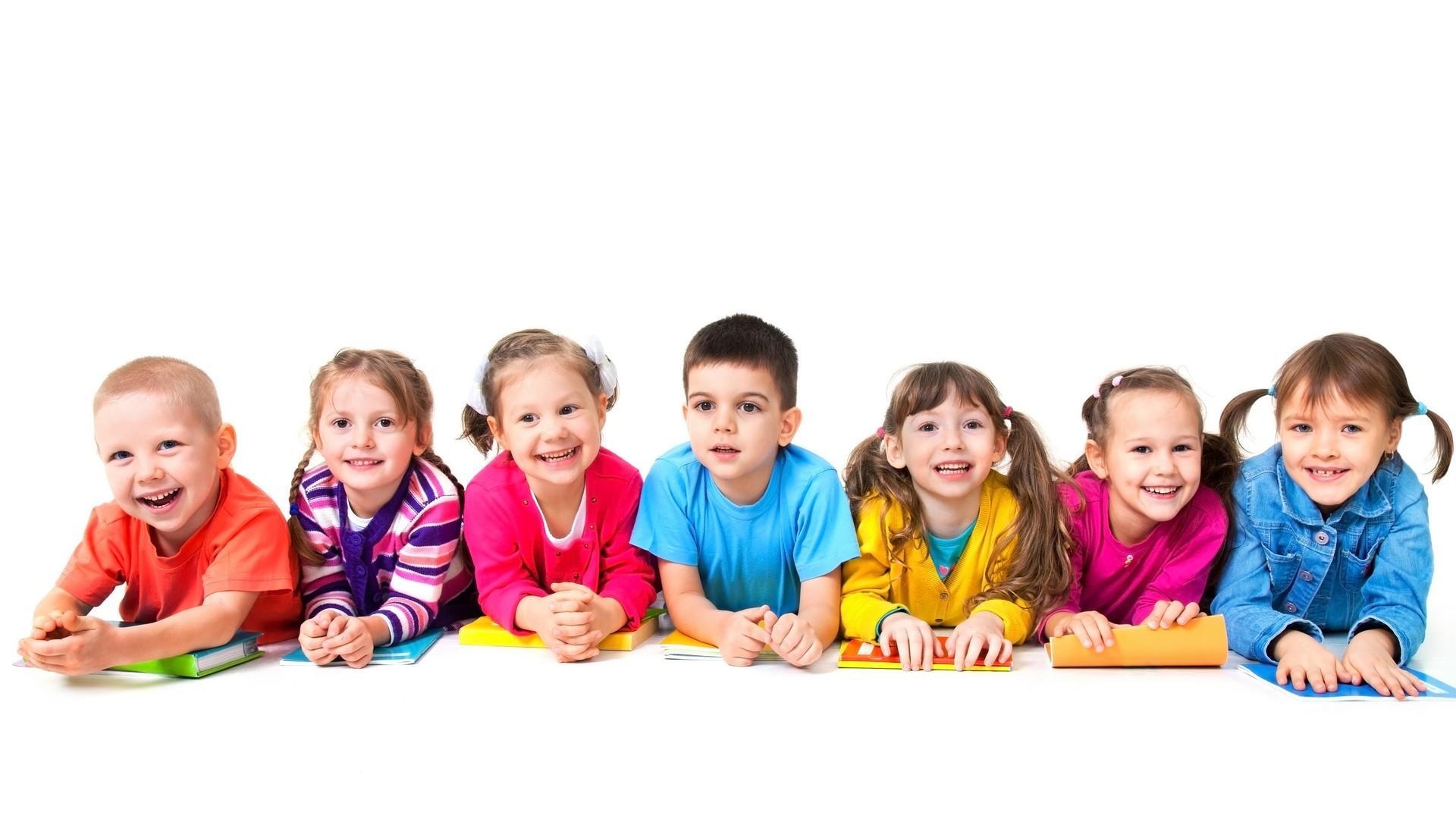 детский сад 5 лет фото