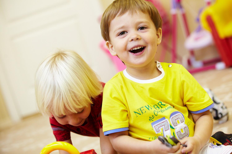 детский сад 6 лет фото