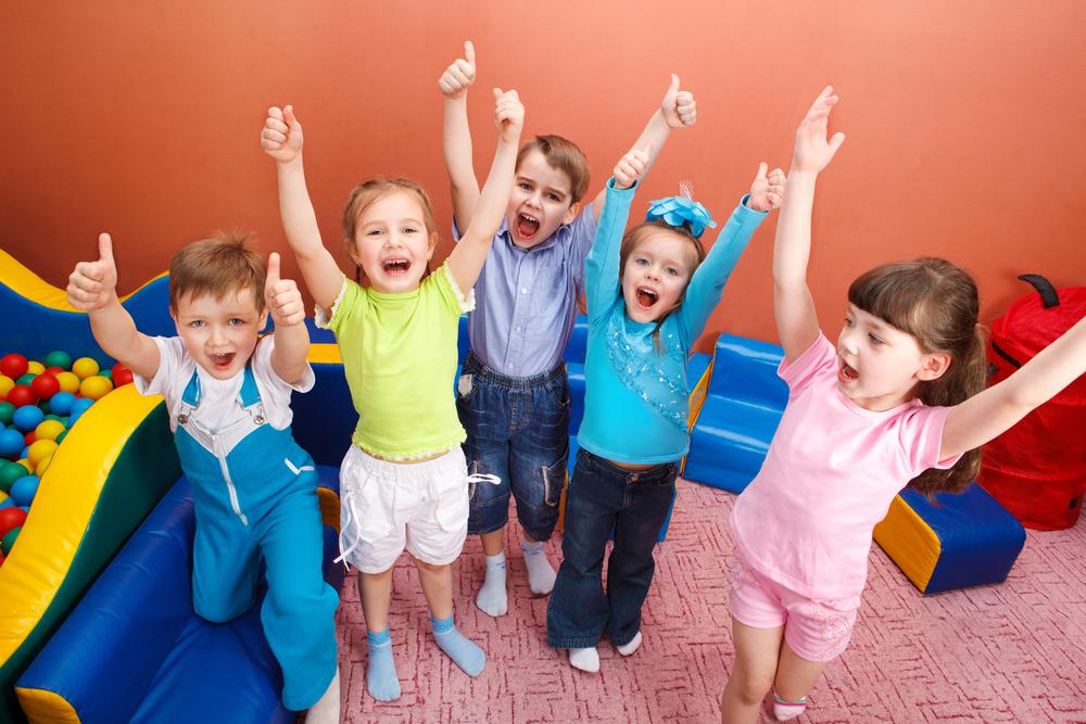 фото занятия в детском саду