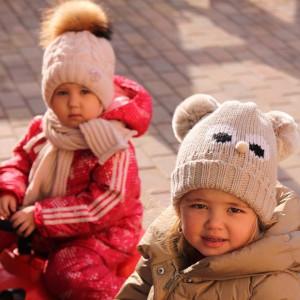 Адаптация в частном детском саду LEMOLAND.
